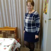 Ольга, Россия, Кувшиново, 60 лет