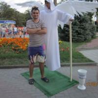 Роман Шевченко, Россия, Батайск, 28 лет