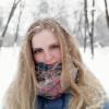 Натали, Россия, Москва, 32