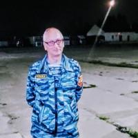 Александр Земляной, Россия, Котовск, 51 год