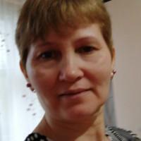 Лариса, Россия, Пестово, 55 лет