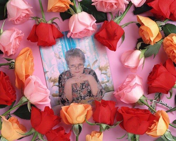 Жанна, Россия, Вязники, 54 года. сайт www.gdepapa.ru