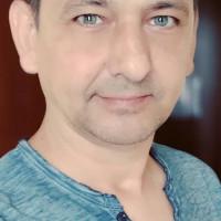 Андрей, Россия, Мытищи, 48 лет