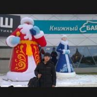 Касимов Касимов, Россия, Рязань, 30 лет