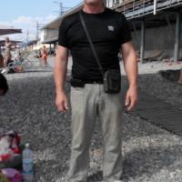 Dimon, Россия, Ставрополь, 56 лет