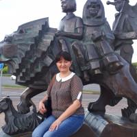 Камила, Россия, Уфа, 35 лет