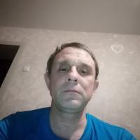 Дмитрий, Россия, Электросталь, 45 лет