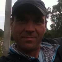 Иван, Россия, Смоленск, 40 лет