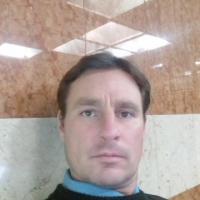 ВИТАЛИЙ, Россия, Урюпинск, 43 года