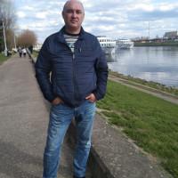 Александр, Россия, МО, 44 года