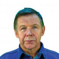 Борис, Россия, Петрозаводск, 66 лет