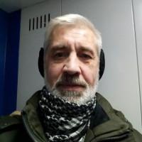 Игорь Харитонов, Россия, Куровское, 54 года