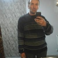 Ваче Очиаури, Россия, Химки, 42 года