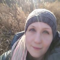 Светлана, Россия, Пушкино, 34 года