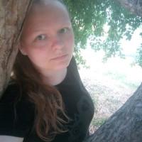 Дарья, Россия, Курган, 32 года