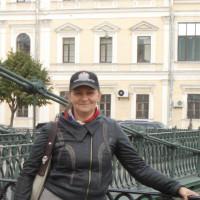 Анна, Россия, Железнодорожный, 47 лет