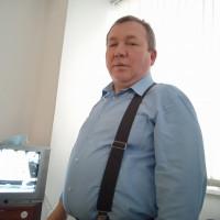 Юра, Россия, Электросталь, 52 года
