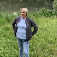 Юлия, Россия, Москва, 38 лет