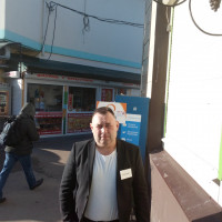 Евгений, Россия, Мытищи, 42 года