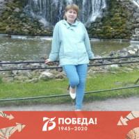 Ирина, Россия, Пушкино, 51 год