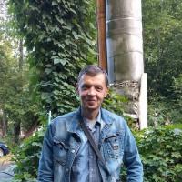 сергей усков, Россия, Ногинск, 44 года