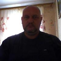 Виталий, Россия, Рославль, 52 года