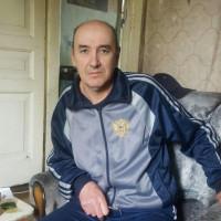 Олег, Россия, Краснокамск, 54 года