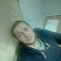 Хант, Россия, Владимир, 32 года