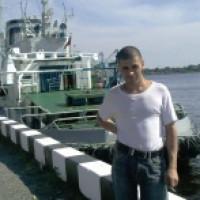 Денис Турик, Россия, Новодвинск, 36 лет