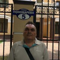 Игорь, Россия, Темрюк, 56 лет