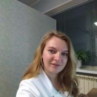 Светлана, Россия, Москва, 33 года