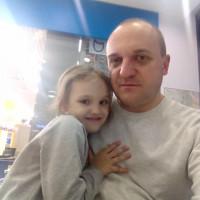 Дмитрий, Россия, Москва, 46 лет