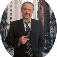 Сергей, Россия, Белореченск, 55 лет