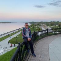 Ник, Россия, Краснодар, 53 года