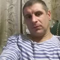 Дмитрий, Россия, Рудня, 38 лет