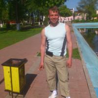 Александр, Россия, Бор, 49 лет