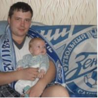 Юрий, Россия, Астрахань, 34 года