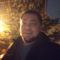 Александр, Россия, Г.Московский, 36 лет