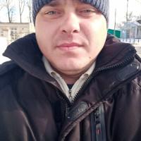 Георгий, Россия, Киреевск, 33 года