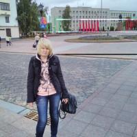 Надежда, Россия, Конаково, 48 лет