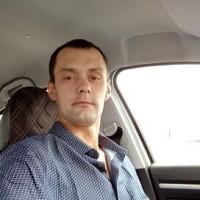 Андрей Зубков, Россия, Рязань, 30 лет