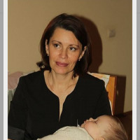 Татьяна, Россия, Крымск, 57 лет