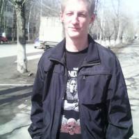 Евгений Морозенков, Россия, Пермь, 33 года