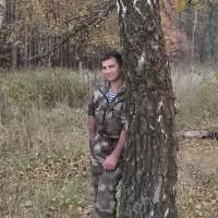 /W/, Россия, Касимов, 36 лет