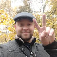 Александр, Россия, Брянск, 37 лет