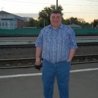 Геннадий, Россия, Рязань, 48 лет
