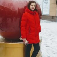 Надежда, Россия, Курск, 34 года