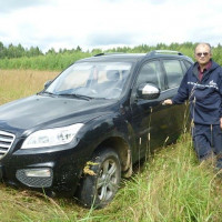 Сергей Семенов, Россия, Рыбинск, 56 лет