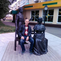 Сергей, Россия, Волоколамск, 42 года