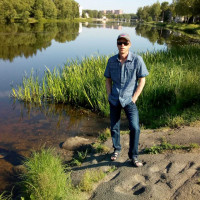 Александр, Россия, Великие Луки, 38 лет